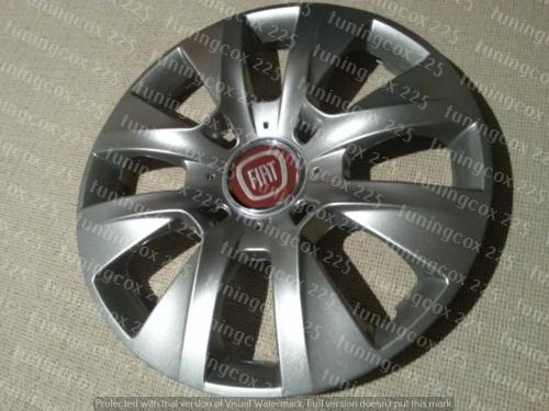 Capace Fiat r14 la set de 4 bucati cod 225