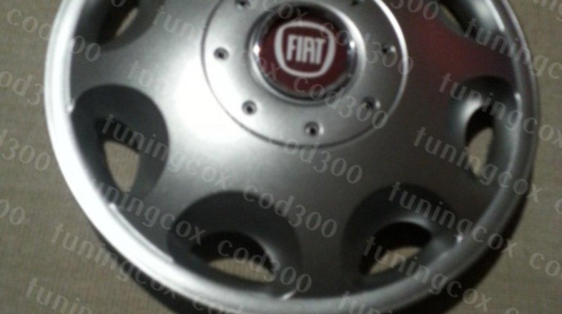 Capace Fiat r15 la set de 4 bucati cod 300