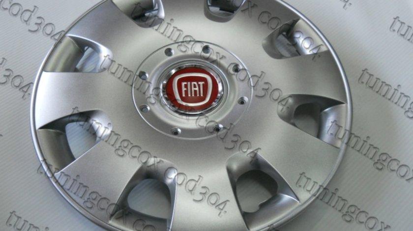Capace Fiat r15 la set de 4 bucati cod 304