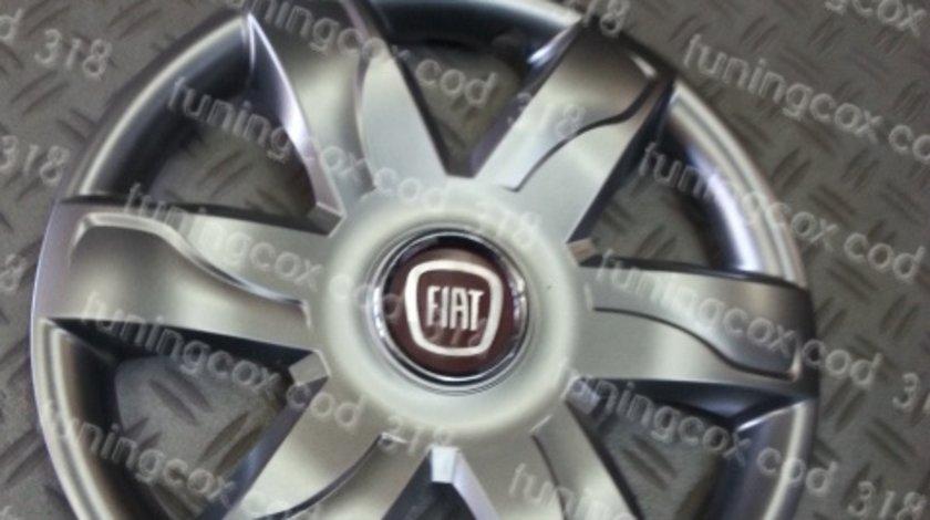 Capace Fiat r15 la set de 4 bucati cod 318
