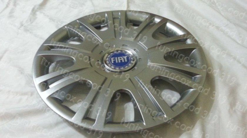Capace Fiat r15 la set de 4 bucati cod 319