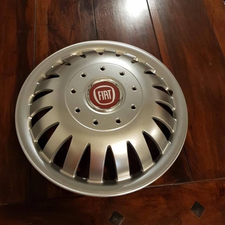 Capace Fiat r15 la set de 4 bucati cod 320
