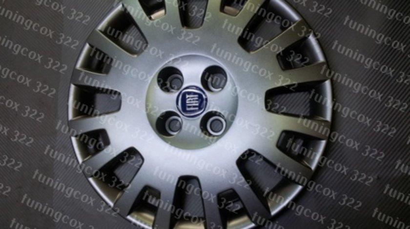 Capace Fiat r15 la set de 4 bucati cod 322