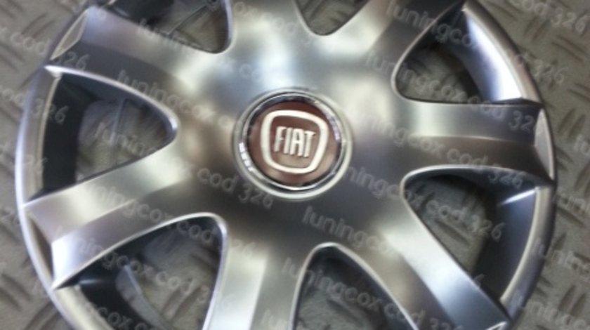 Capace Fiat r15 la set de 4 bucati cod 326