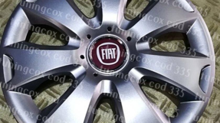 Capace Fiat r15 la set de 4 bucati cod 335