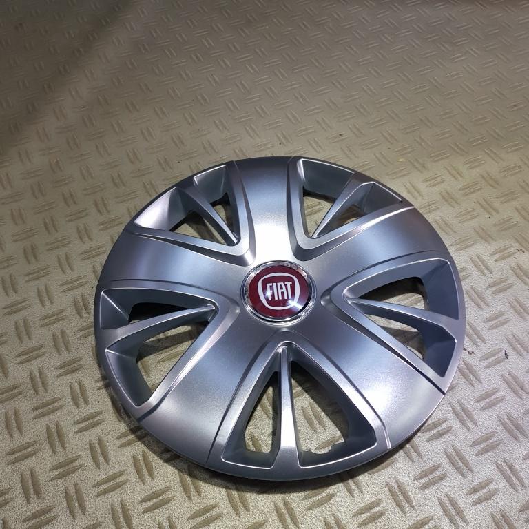 Capace Fiat r15 la set de 4 bucati cod 341