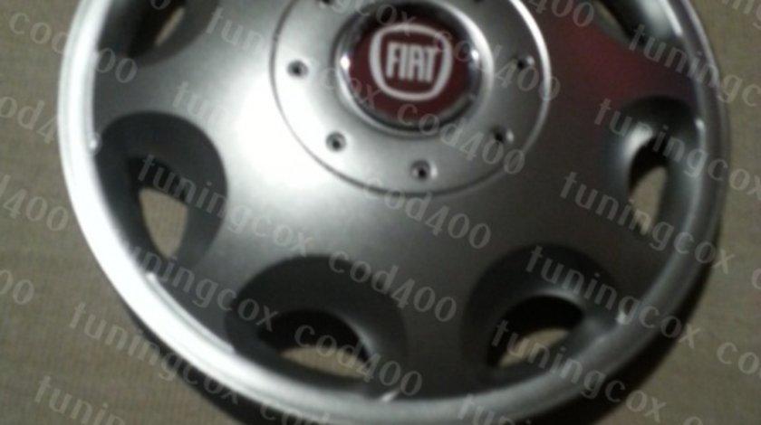 Capace Fiat r16 la set de 4 bucati cod 400