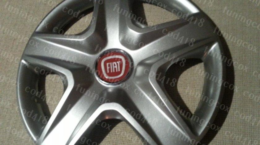 Capace Fiat r16 la set de 4 bucati cod 418