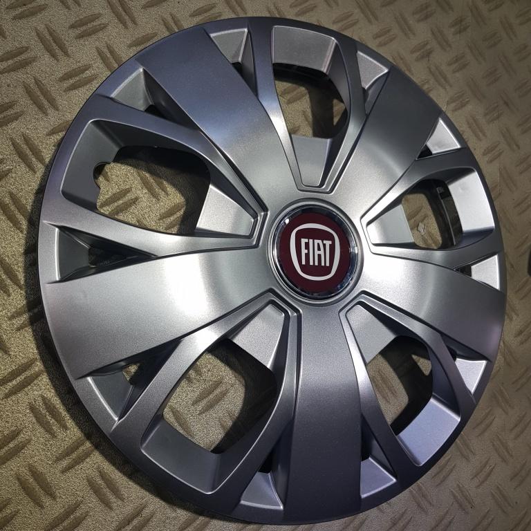 Capace Fiat r16 la set de 4 bucati cod 420