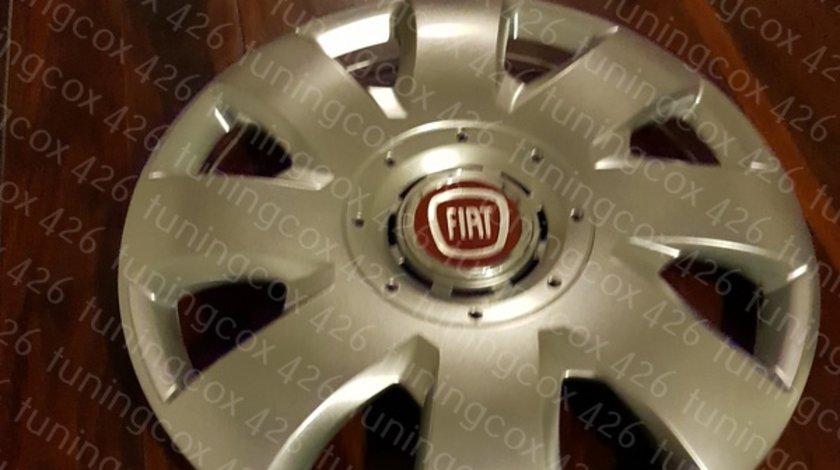 Capace Fiat r16 la set de 4 bucati cod 426