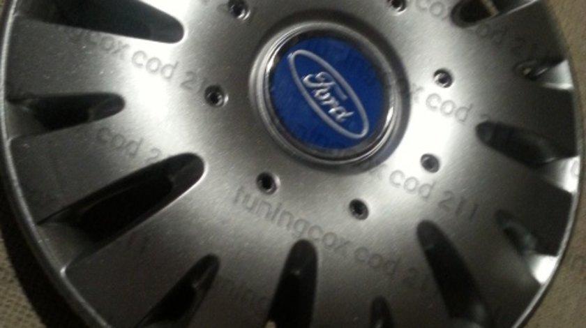 Capace Ford r14 la set de 4 bucati cod 211