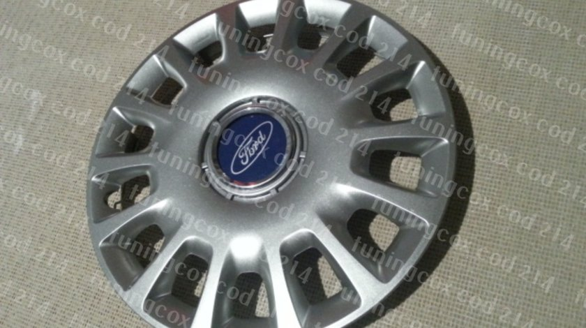 Capace Ford r14 la set de 4 bucati cod 214