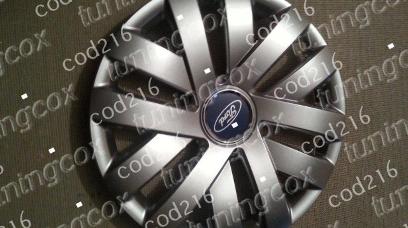 Capace Ford r14 la set de 4 bucati cod 216