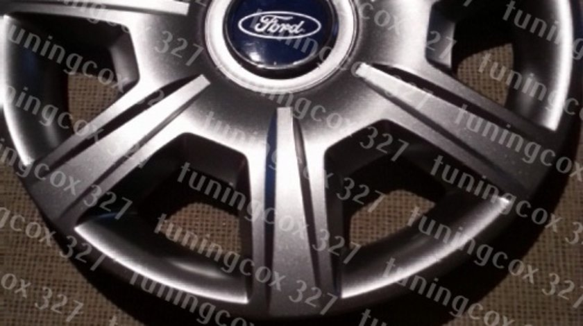 Capace Ford r15 la set de 4 bucati cod 327