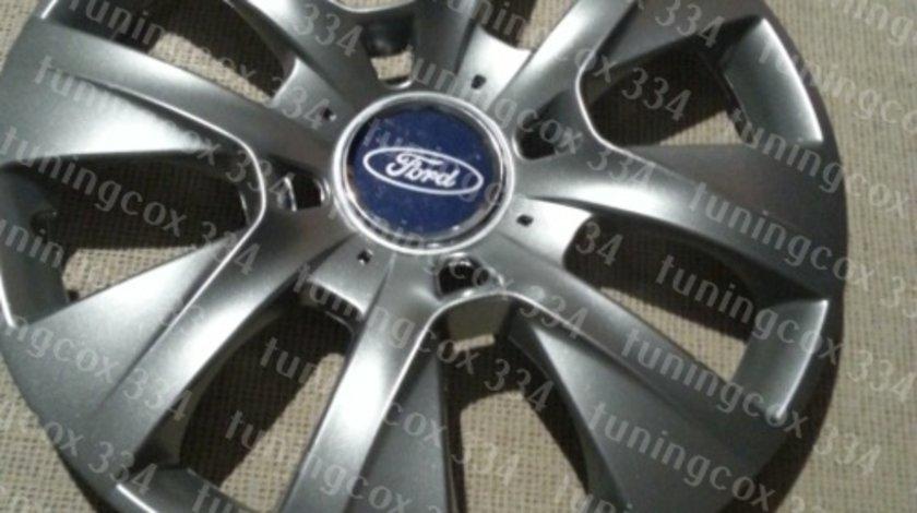 Capace Ford r15 la set de 4 bucati cod 334