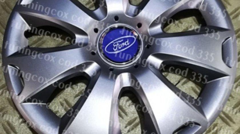 Capace Ford r15 la set de 4 bucati cod 335
