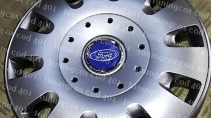 Capace Ford r16 la set de 4 bucati cod 401
