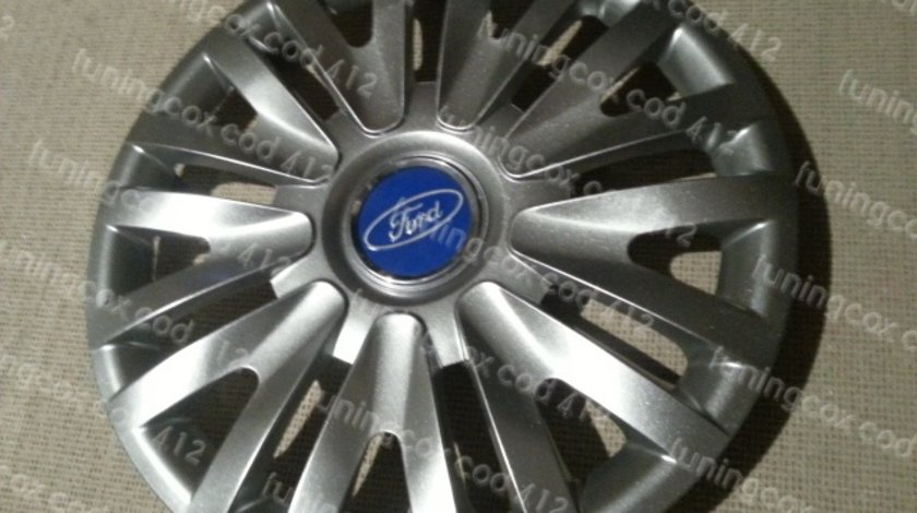 Capace Ford r16 la set de 4 bucati cod 412