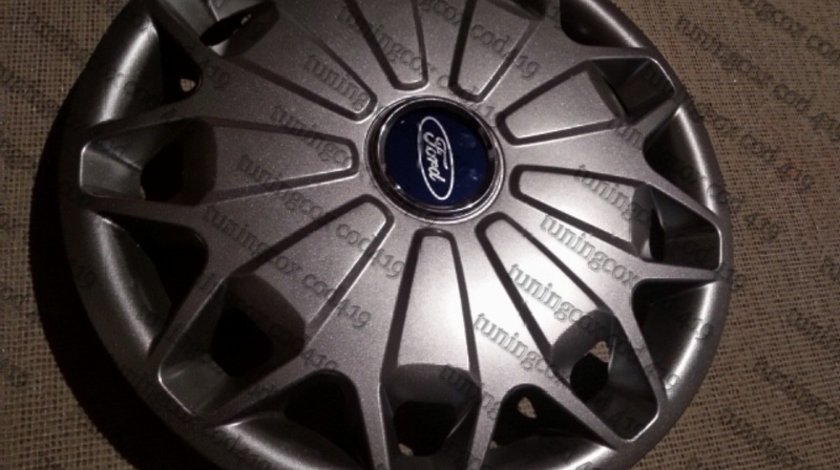Capace Ford r16 la set de 4 bucati cod 419