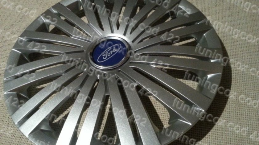 Capace Ford r16 la set de 4 bucati cod 422