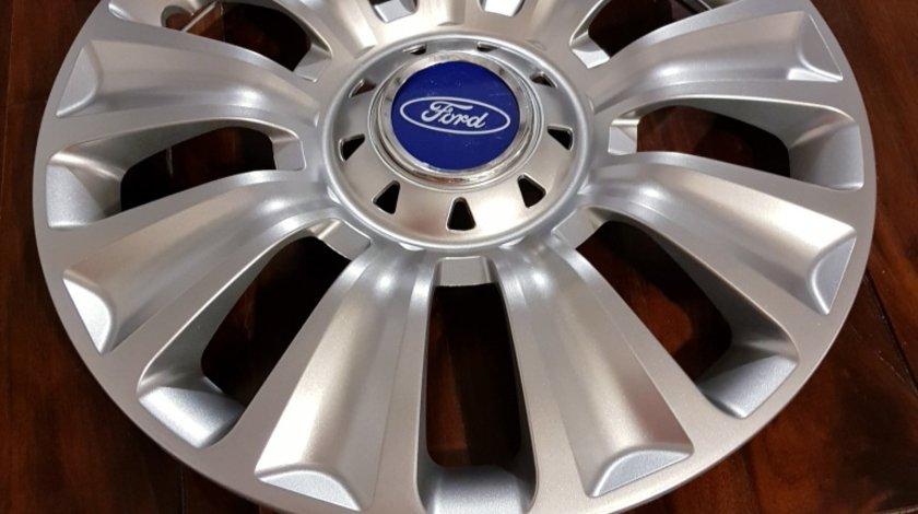 Capace Ford r16 la set de 4 bucati cod 424