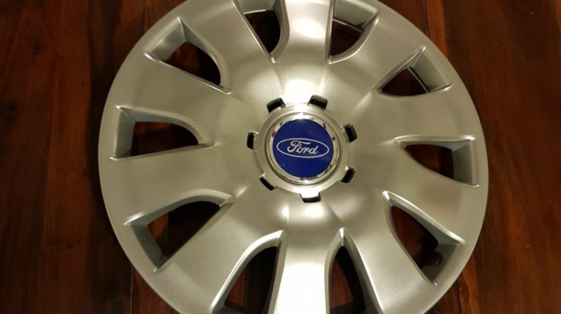 Capace Ford r16 la set de 4 bucati cod 425