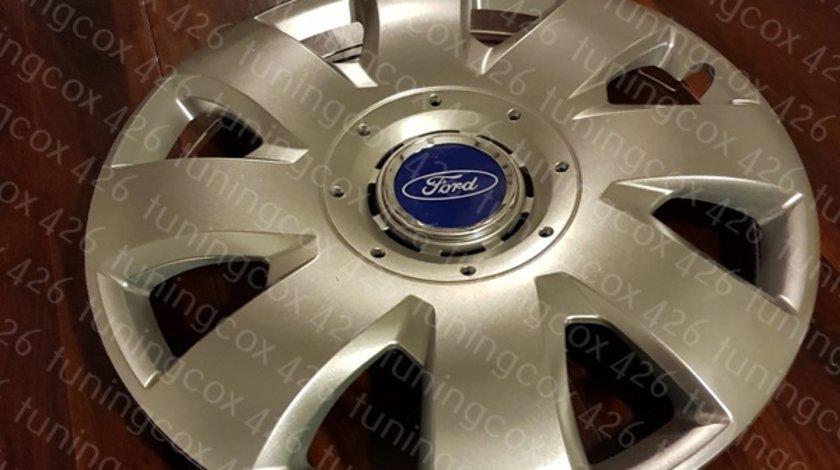 Capace Ford r16 la set de 4 bucati cod 426