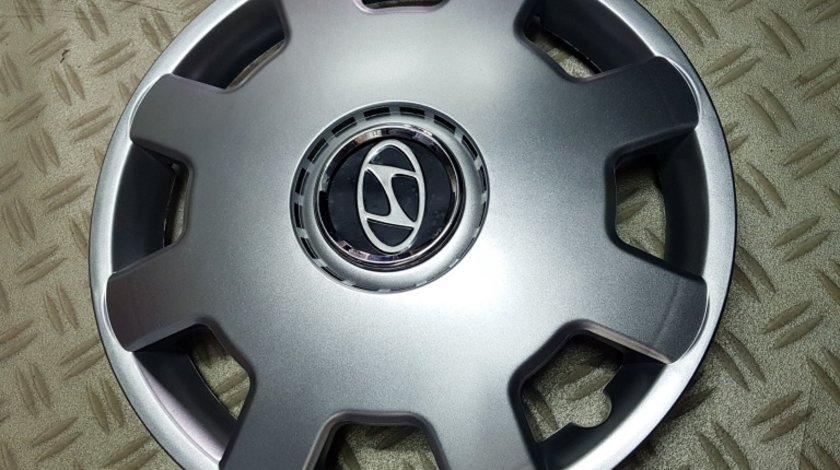 Capace Hyundai r13 la set de 4 bucati cod 105