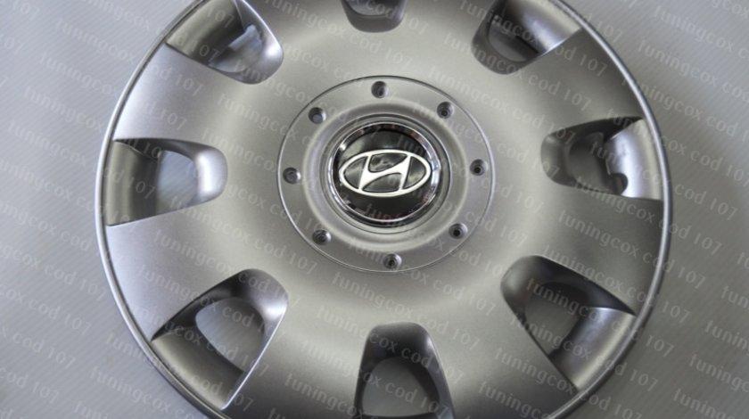 Capace Hyundai r13 la set de 4 bucati cod 107
