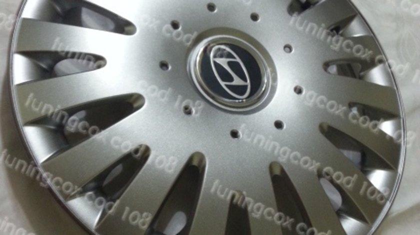 Capace Hyundai r13 la set de 4 bucati cod 108