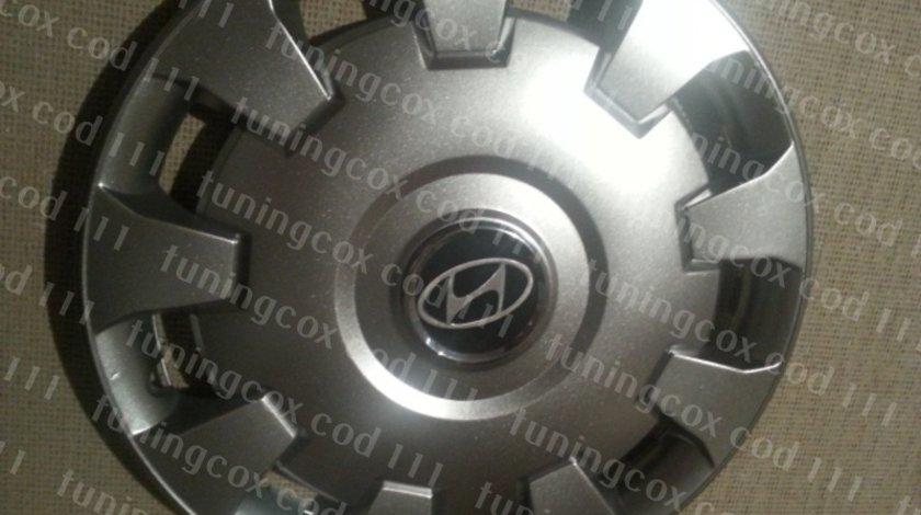 Capace Hyundai r13 la set de 4 bucati cod 111