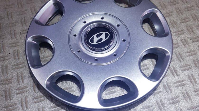 Capace Hyundai r14 la set de 4 bucati cod 208
