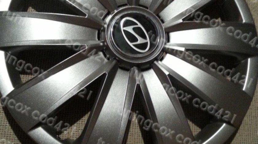 Capace Hyundai r14 la set de 4 bucati cod 226