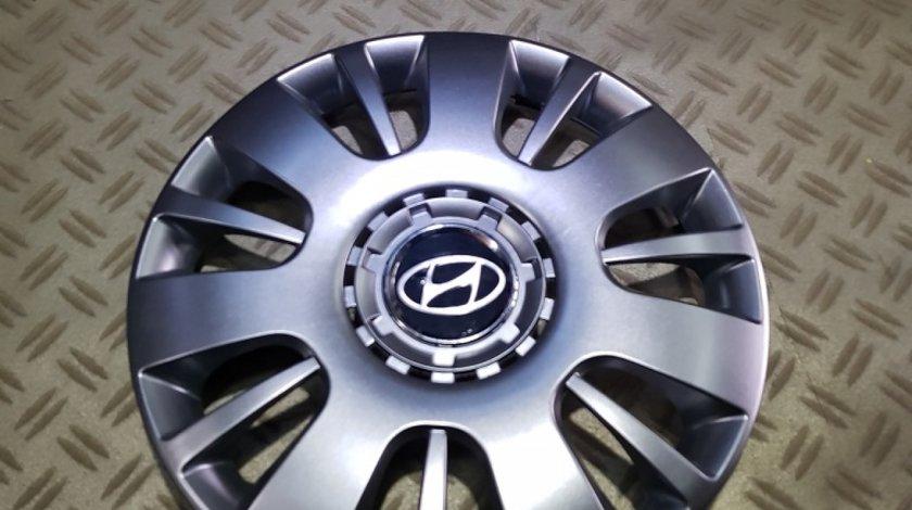 Capace Hyundai r15 la set de 4 bucati cod 307