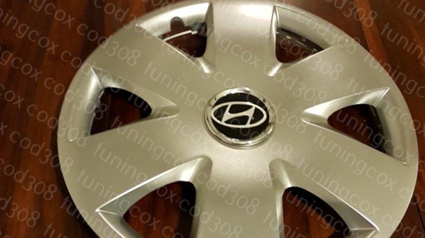 Capace Hyundai r15 la set de 4 bucati cod 308