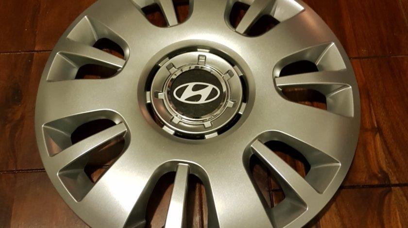Capace Hyundai r15 la set de 4 bucati cod 312