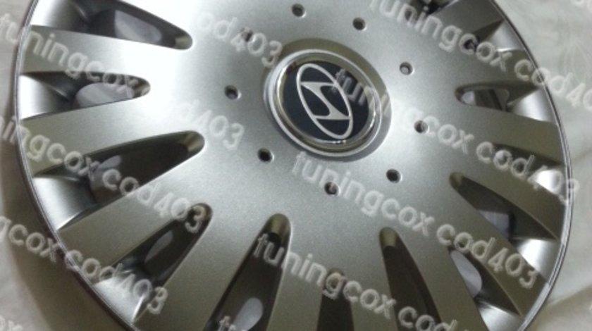 Capace Hyundai r16 la set de 4 bucati cod 403