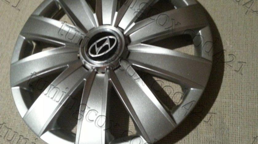 Capace Hyundai r16 la set de 4 bucati cod 421