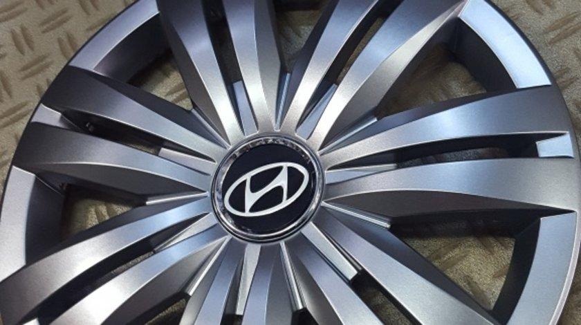 Capace Hyundai r16 la set de 4 bucati cod 427