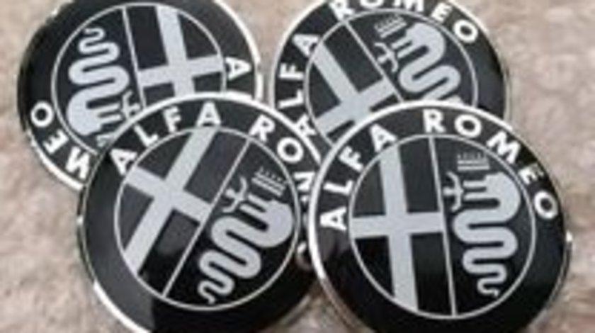 Capace janta aliaj Alfa Romeo