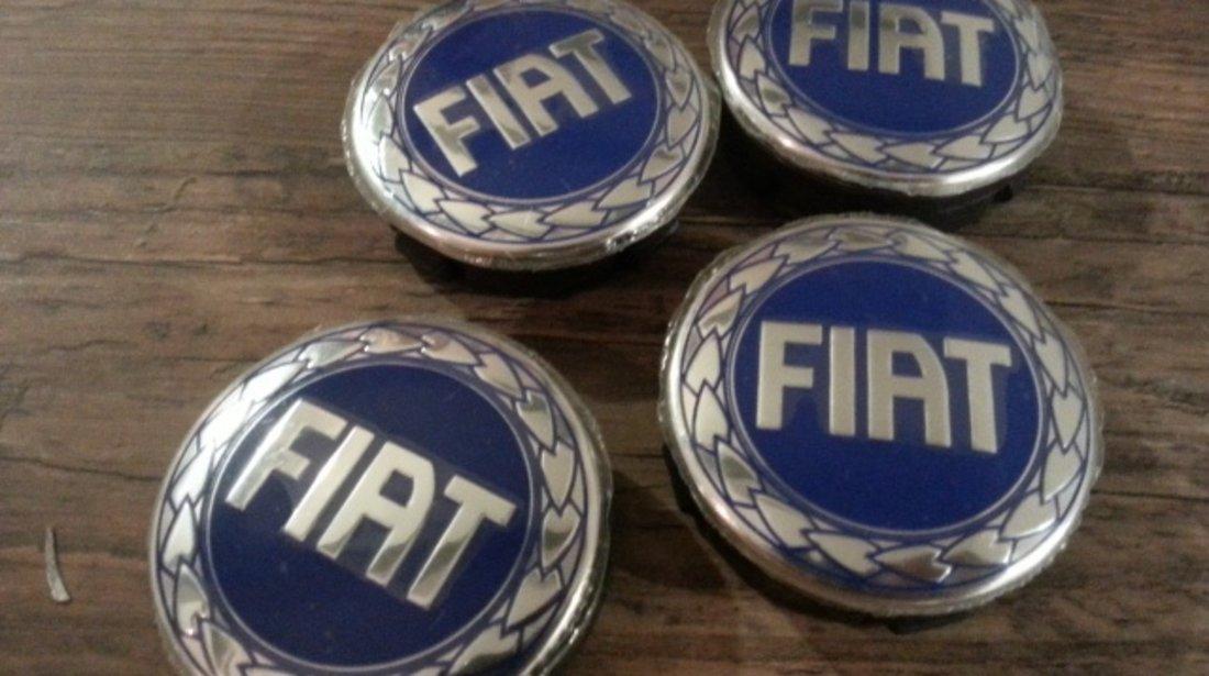 Capace Janta aliaj FIAT -ALBASTRE
