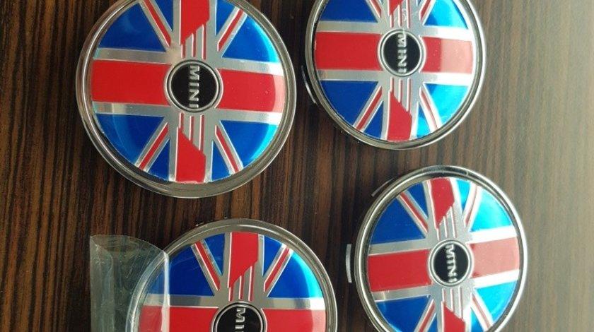 Capace janta aliaj Mini Cooper british logo