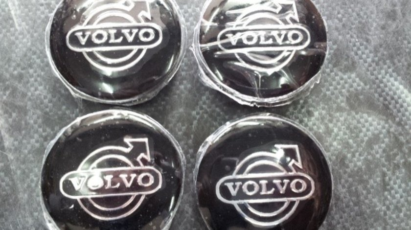 Capace janta aliaj Volvo diametru 55-58