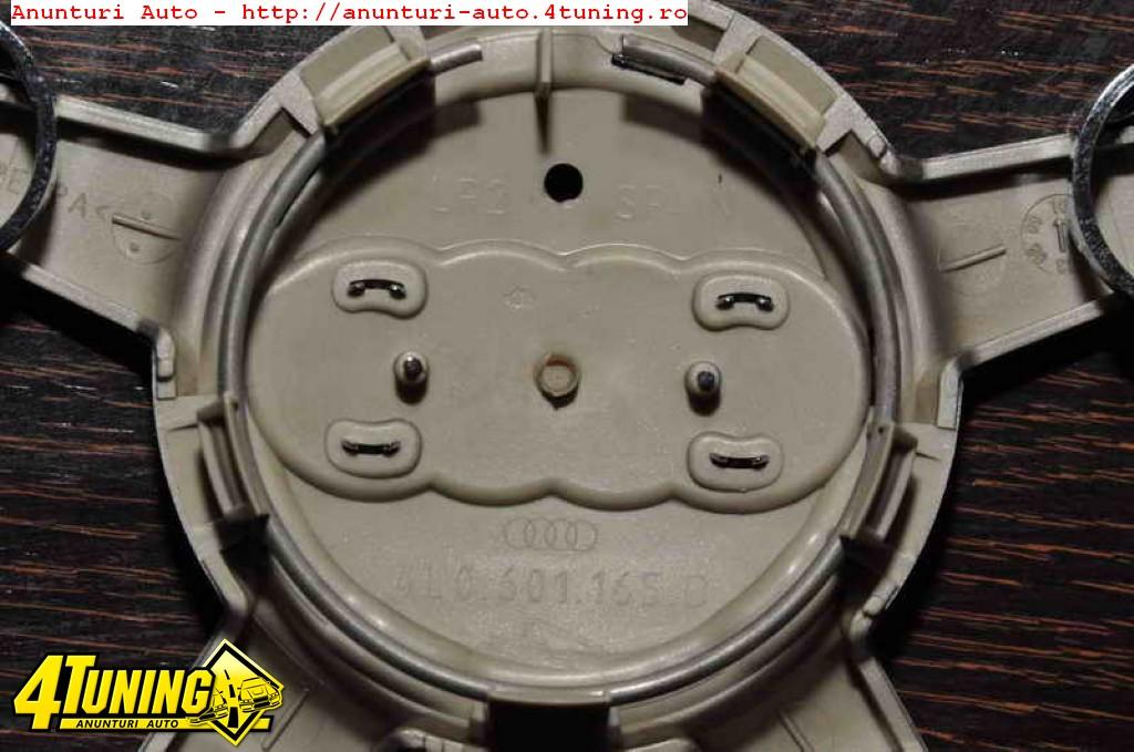 Capace jante aliaj 18 19 20 21 inch Audi Q7 s line 4L0601165D