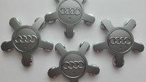 Capace jante aliaj Audi A3 A4 A5 A6 A7 A8 TT Q7 Al...