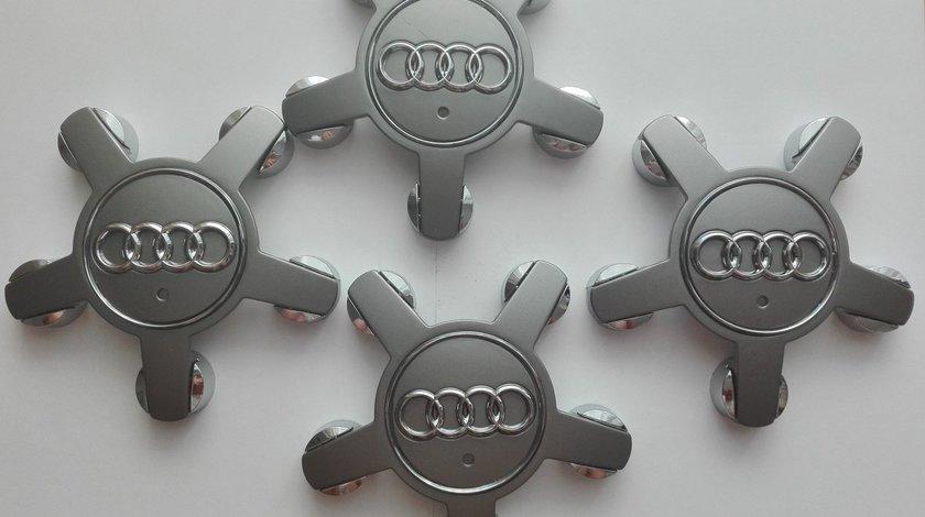 Capace jante aliaj Audi A3 A4 A5 A6 A7 A8 TT Q7 Allroad / 135 mm