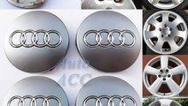 Capace Jante aliaj Audi A3 A4 A6 cod 4B0 601 170 ...