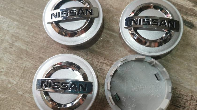 Capace jante aliaj Nissan