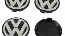 Capace jante aliaj Volkswagen VW Passat Tiguan Gol...