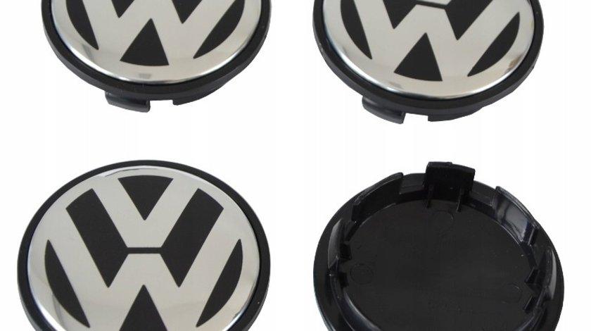 Capace jante aliaj Volkswagen VW Passat Tiguan Golf Jetta Bora 65mm